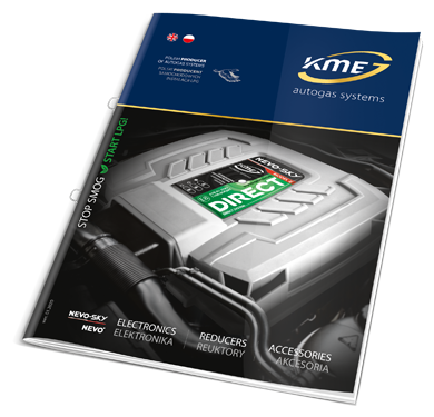 KME catalogue
