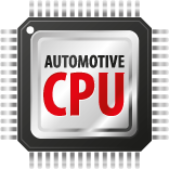 NEVO automotive CPU