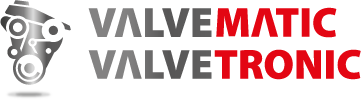 NEVO valvematic valvetronic